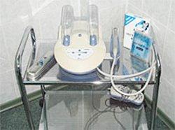 бесконтактная ультразвуковая Вектор-методика лечения пародонтита