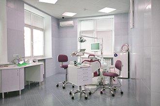 Клиника стоматологической имплантации Киев