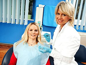 Стоматолог Шулявка