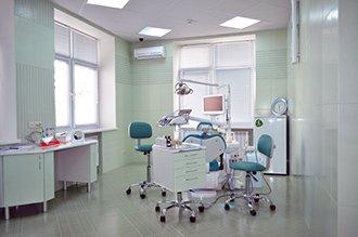 Стоматология имплантация зубов