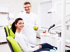 Стоматология на Троещине (цены)