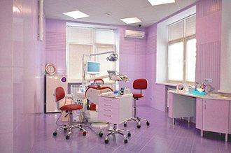 Центр стоматологической имплантации Киев