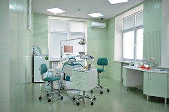 Клиника протезирования зубов