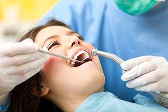 Недорогая стоматология Киев
