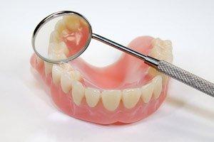 Протезирование зубов металлокерамика цены