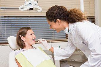 Стоматология левый берег