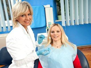 Стоимость протезирования зубов