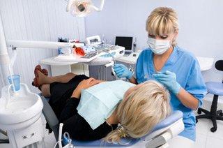 Стоматология на троещине